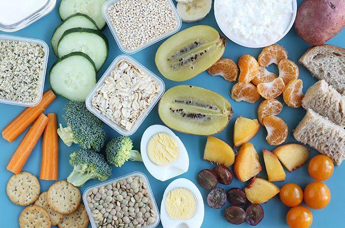 Memilih Makanan Terbaik untuk Membantu Anak Menambah Berat Badan dengan Sehat