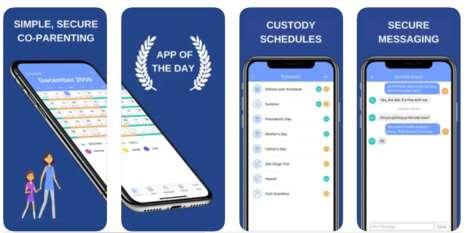 Aplikasi Pengasuhan Terbaik