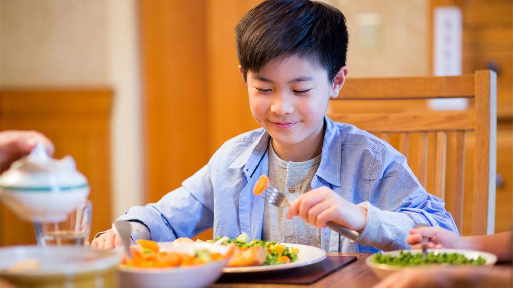 Cara Dalam Meningkatkan Nafsu Makan Anak