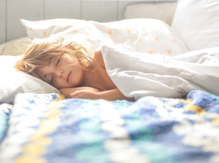 Menciptakan Rutinitas Tidur Yang Sehat Bagi Anak