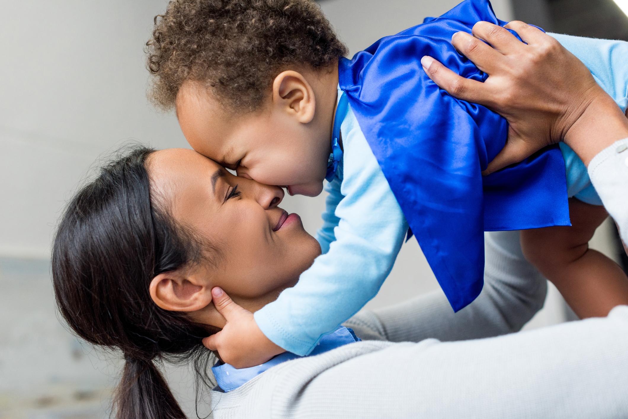 Sekilas Tentang Attachment Parenting