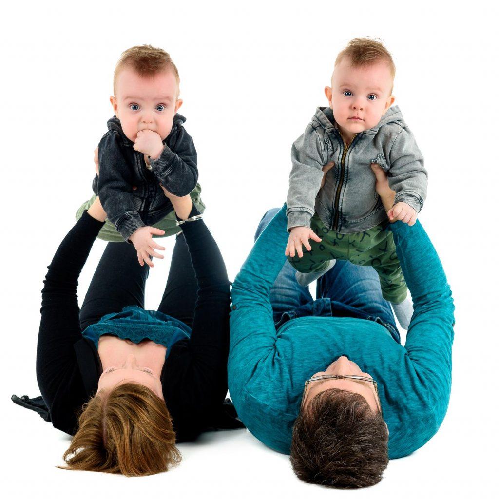 Alasan Swedia Adalah Negara Terbaik untuk Orang Tua