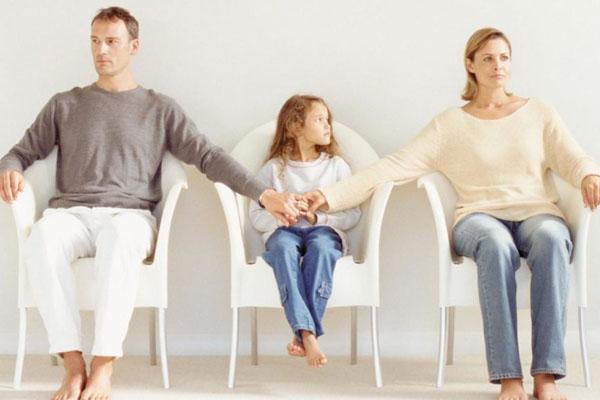 Tip Efektif untuk Menjadi Co Parenting Setelah Perceraian